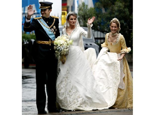 novias de la realeza - letizia ortiz vs kate middleton - foro bodas