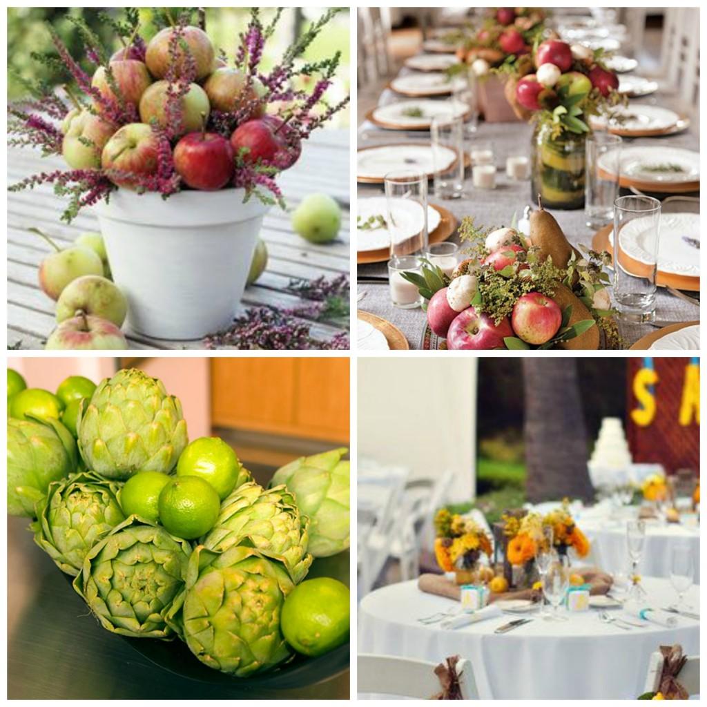Diy centros de mesa sin flores hanami - Centros de mesa de flores ...